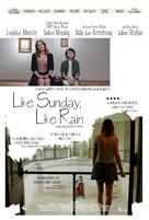Like Sunday, Like Rain - Movie Poster (xs thumbnail)