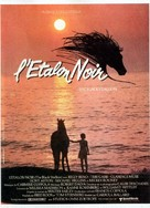 The Black Stallion - French Movie Poster (xs thumbnail)