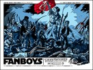Fanboys - Homage movie poster (xs thumbnail)