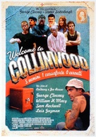 Welcome To Collinwood - Italian Theatrical movie poster (xs thumbnail)