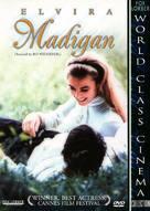 Elvira Madigan - Movie Cover (xs thumbnail)