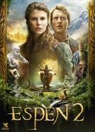 Askeladden - I Soria Moria slott - French DVD movie cover (xs thumbnail)