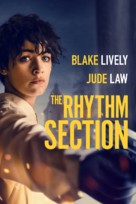 The Rhythm Section - Movie Cover (xs thumbnail)