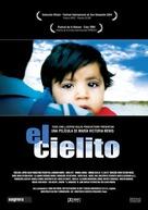 Cielito, El - Spanish Movie Poster (xs thumbnail)