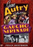 Gaucho Serenade - DVD cover (xs thumbnail)