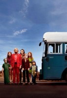 Captain Fantastic - Key art (xs thumbnail)