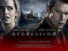 Regression - British Movie Poster (xs thumbnail)