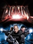 Doom - Australian poster (xs thumbnail)
