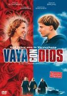 Vaya con Dios - German Movie Cover (xs thumbnail)