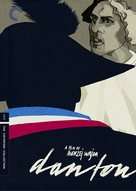 Danton - Movie Cover (xs thumbnail)