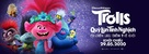 Trolls World Tour - Vietnamese poster (xs thumbnail)