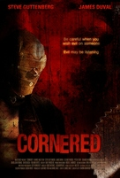 Cornered! - Movie Poster (xs thumbnail)