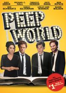 Peep World - DVD cover (xs thumbnail)