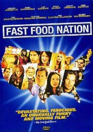 Fast Food Nation - DVD cover (xs thumbnail)