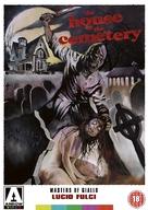 Quella villa accanto al cimitero - British Movie Cover (xs thumbnail)