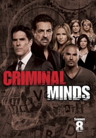 """Criminal Minds"" - Movie Cover (xs thumbnail)"