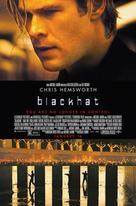 Blackhat - Movie Poster (xs thumbnail)