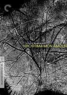 Hiroshima mon amour - DVD cover (xs thumbnail)