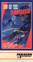 Inn of the Damned - VHS cover (xs thumbnail)