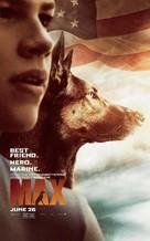 Max - Movie Poster (xs thumbnail)