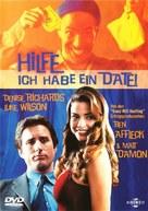 The Third Wheel - German Movie Cover (xs thumbnail)
