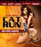 Cat Run - Blu-Ray movie cover (xs thumbnail)