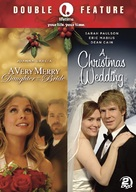 A Christmas Wedding - DVD movie cover (xs thumbnail)