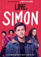 Love, Simon - Movie Cover (xs thumbnail)