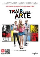 Boogie Woogie - Brazilian DVD cover (xs thumbnail)