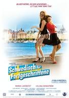 Heartbreak Hotel - German Movie Poster (xs thumbnail)