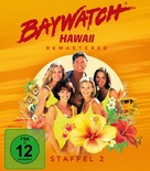 """""""Baywatch"""" - German Movie Cover (xs thumbnail)"""