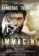Imagining Argentina - Italian poster (xs thumbnail)