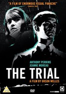 Le procès - British Movie Cover (xs thumbnail)