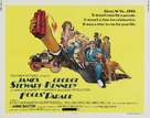 Fools' Parade - Movie Poster (xs thumbnail)