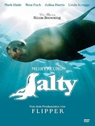 Salty - German Movie Cover (xs thumbnail)