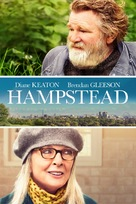Hampstead - Movie Cover (xs thumbnail)