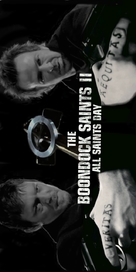 The Boondock Saints II: All Saints Day - Movie Poster (xs thumbnail)