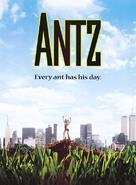 Antz - Movie Poster (xs thumbnail)