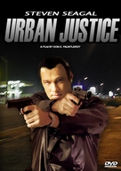 Urban Justice - Movie Poster (xs thumbnail)