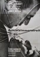 The Pumpkin Eater - German Movie Poster (xs thumbnail)