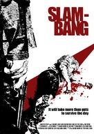 Slam-Bang - Movie Poster (xs thumbnail)