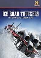 """Ice Road Truckers"" - DVD cover (xs thumbnail)"