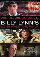 Billy Lynn's Long Halftime Walk - Movie Cover (xs thumbnail)
