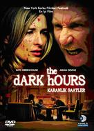 The Dark Hours - Turkish DVD cover (xs thumbnail)