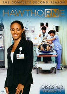 """Hawthorne"" - DVD movie cover (xs thumbnail)"