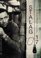 Stalag 17 - Movie Cover (xs thumbnail)