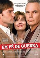 Mr. Woodcock - Brazilian Movie Poster (xs thumbnail)