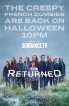 """Les Revenants"" - Movie Poster (xs thumbnail)"
