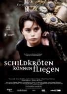 Lakposhtha parvaz mikonand - German Movie Poster (xs thumbnail)