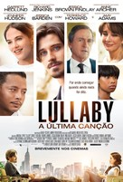 Lullaby - Brazilian Movie Poster (xs thumbnail)